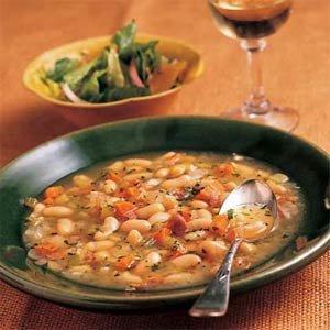 ... 13 bean cassoulet mussel white bean cassoulet and white bean casserole